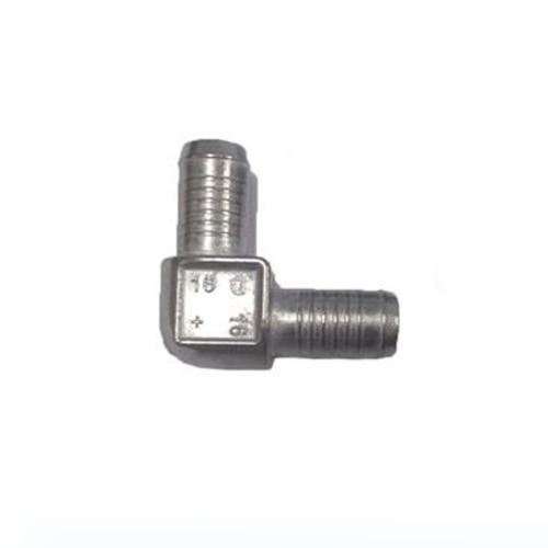 Alüminyum L Su Dirseği 16x16