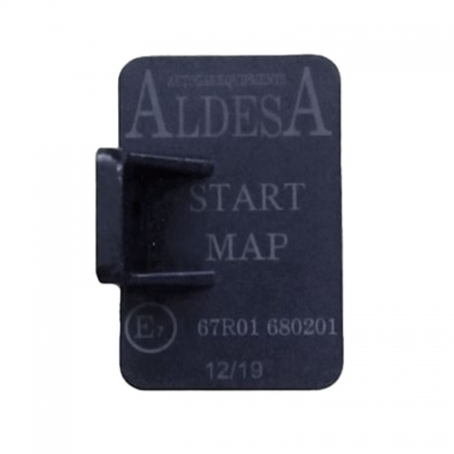 Aldesa Start Map Sensörü
