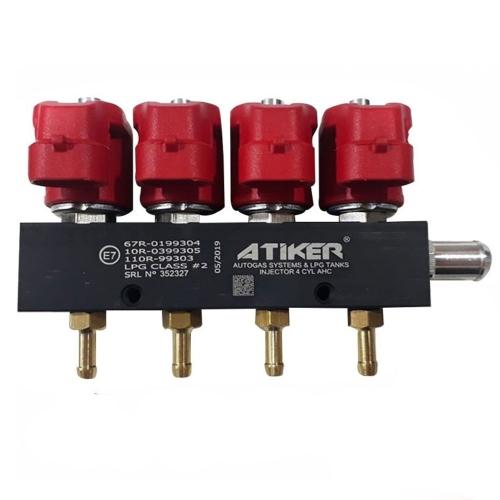 Atiker Enjektör