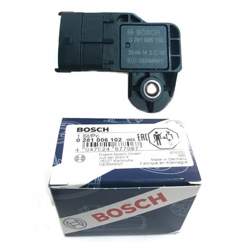 0 281 008 102 Bosch Orjinal Map Sensörü
