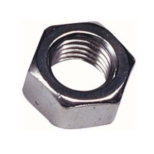 Çelik Somun Beyaz M10 100 Adet