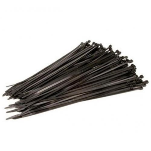 3.6*200 Plastik Cırt Kelepçe (100 Adet) Pemsan