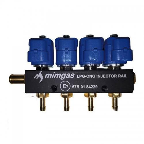 Mimgas Enjektör