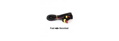 Map Sensör Dönüştürücü Kablo Nano-Fast