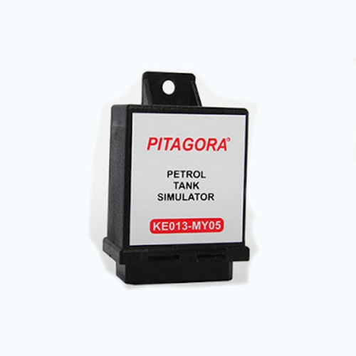 Benzin Seviye Simülatörü MY05 Pitagora