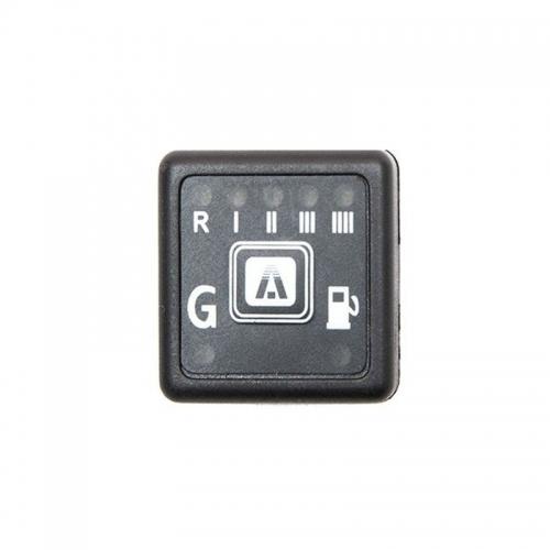 Atiker Microfast ve Safefast Uyumlu Sıralı Düğme