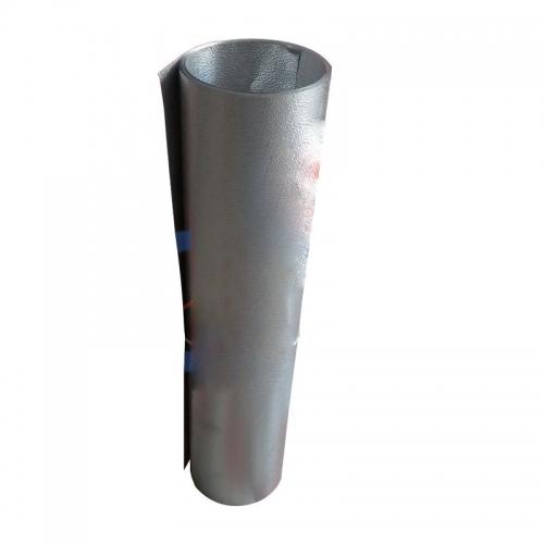 Gofrajlı Sac Alüminyum (1 Metre)