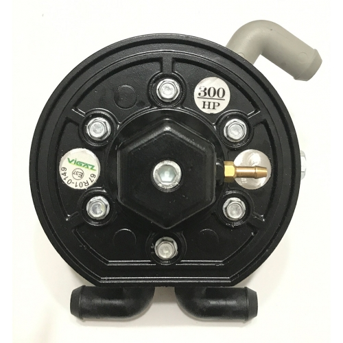 Vigaz Süper Regülatör 8 mm